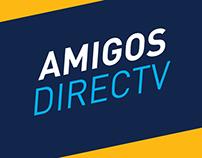 Amigos DIRECTV