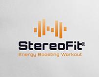 Logo Design & Branding | StereoFit