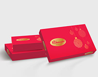 Bikaner Mithai box packaing | Diwali boxes and Festival