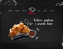La mensa - Website