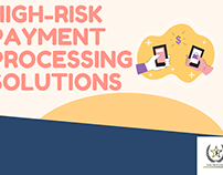 High-risk payment processing solutions