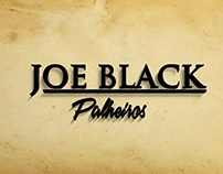 Joe Black - Palheiros