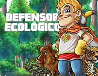 Habano I Defensor Ecológico