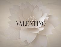 VALENTINO | Kimono Collection