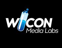 Wicon Media Labs Logo