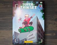Cover for Rundberg's Supertrikset