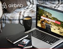 Airbnb Re-design