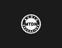MTDN Label (logo)