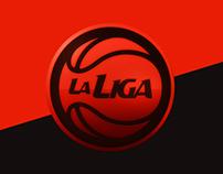 Branding La Liga 2015
