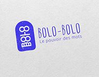 Bolo-Bolo Branding