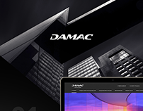 DAMAC projects