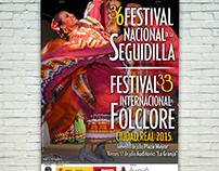 Festival Internacional de Folclore  2015