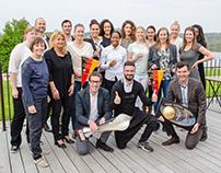 FOTOS: Meisterfeier TSV 1880 Wasserburg Basketball