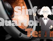 Sinfoni | Quartorigo Team | Branding of Autosound Team