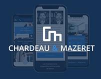 Chardeau & Mazeret