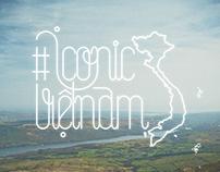 #iconicVietnam - Việt Nam Danh Quốc