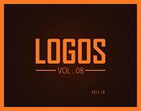 LOGOS-VOL-08-2017-18 | PART - 2