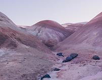 Desert Dreamscapes: Part 1