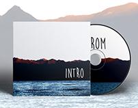INTRO Album Cover