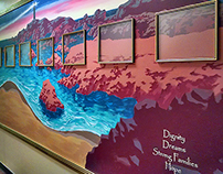 My Safe Harbor Mural