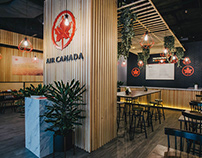 The Poutinerie: A Popup Brand Experience