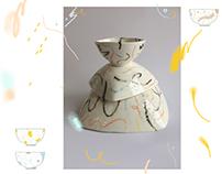 Ceramics. Part 1.