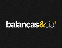 Balanças & Cia