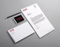 DMS Displays // Branding