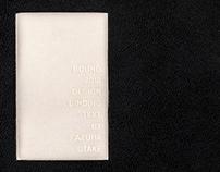 - Haptic Book -