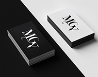 MGV: Branding & Website