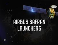 Airbus Safran Launchers | REDESIGN CONCEPT