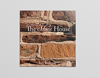 The Stone House Booklet Design