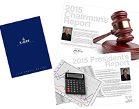 2015 L&N Federal Credit Union Annual Report