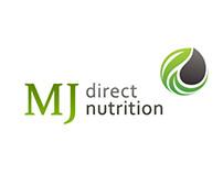 MJ direct nutrition GmbH // CI Gestaltung