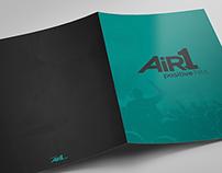 Air1 Folders