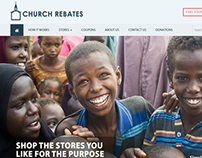 Church Rebates a New USA Project by iLead Digital