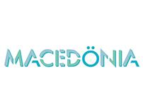 MACEDÖNIA
