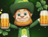 St Patricks Day | Simples Assim