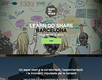 Learn Do Share Barcelona