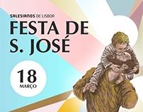 Festa de S. José 2016