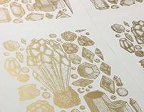 SilkScreen Printing Project
