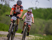 Fair Hill Md Cross Country Bicycle Race April 30, 2017