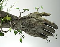 Nature Hands EPM