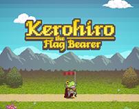 Kerohiro (Indie Game)