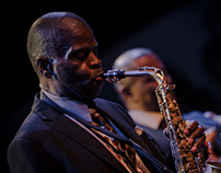 Maceo Parker in Tivoli | 22 November 2017