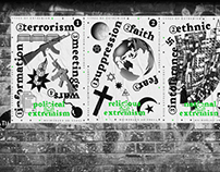 TYPES OF EXTREMISM
