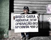 Campanha - Vem pra rua.