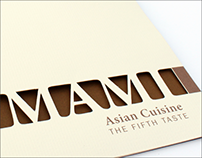 Umami Asian Cuisine