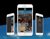 Beme app concept