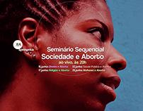 Seminário Sociedade e Aborto